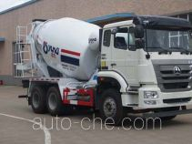 Yunli concrete mixer truck LG5255GJBZ4