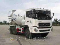 Yunli concrete mixer truck LG5259GJBD