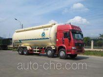 Yunli bulk powder tank truck LG5310GFLZ