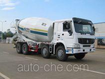 Yunli concrete mixer truck LG5310GJBZ