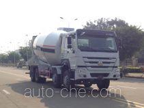 Yunli concrete mixer truck LG5310GJBZ4