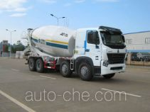 Yunli concrete mixer truck LG5310GJBZA7