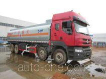 Yunli fuel tank truck LG5310GJYC