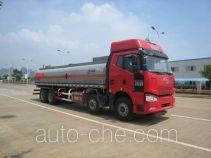 Yunli fuel tank truck LG5310GJYJ