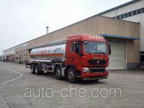 Yunli flammable liquid tank truck LG5310GRYZ4