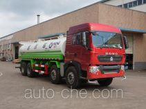 Yunli sprinkler machine (water tank truck) LG5310GSSZ5