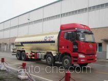 Yunli pneumatic discharging bulk cement truck LG5310GXHJ4