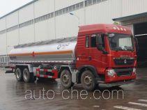 Yunli oil tank truck LG5310GYYZ5