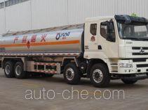Yunli oil tank truck LG5311GYYC4