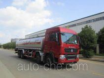 Yunli oil tank truck LG5311GYYZ4