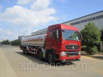 Yunli oil tank truck LG5311GYYZ5