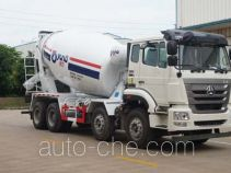 Yunli concrete mixer truck LG5312GJBZ4