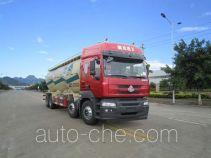 Yunli pneumatic discharging bulk cement truck LG5312GXHLQ