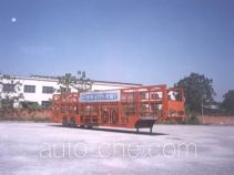 Yunli vehicle transport trailer LG9161TCL