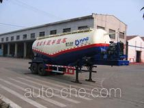 Yunli bulk powder trailer LG9352GFL