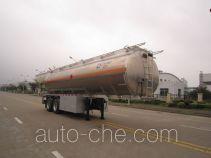 Yunli oil tank trailer LG9351GYY
