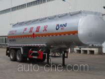Yunli oil tank trailer LG9355GYY
