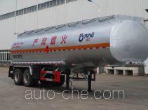 Oil tank trailer