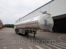 Yunli aluminium cooking oil trailer LG9400GSY