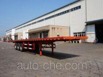 Yunli flatbed trailer LG9400TPB