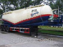 Yunli bulk powder trailer LG9401GFL