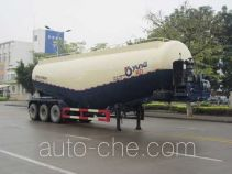 Yunli low-density bulk powder transport trailer LG9402GFL