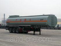 Yunli oil tank trailer LG9402GYY
