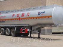 Yunli oil tank trailer LG9402GYYA
