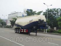 Yunli low-density bulk powder transport trailer LG9403GFL