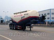 Yunli bulk cement trailer LG9404GSN