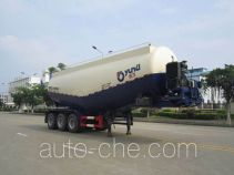 Yunli low-density bulk powder transport trailer LG9405GFL