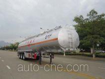 Yunli oil tank trailer LG9405GYY