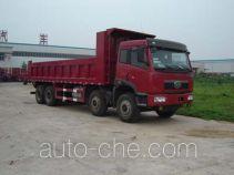 Yutian dump truck LHJ3311