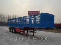 Yutian stake trailer LHJ9405XCL