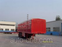 Sitong Lufeng stake trailer LST9282CXY