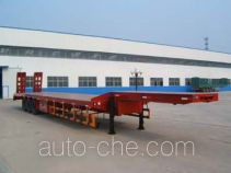 Sitong Lufeng lowboy LST9381TDP