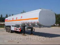 Sitong Lufeng oil tank trailer LST9400GYY