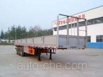 Sitong Lufeng dump trailer LST9390TZX