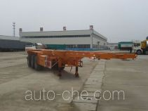 Sitong Lufeng container transport trailer LST9400TJZ