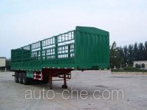 Sitong Lufeng stake trailer LST9401CXY