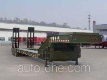 Sitong Lufeng lowboy LST9401TDP
