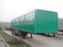 Sitong Lufeng stake trailer LST9402CXY