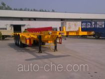 Sitong Lufeng container transport trailer LST9402TJZ