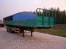 Sinotruk Tongyu dump trailer MT9310TZX