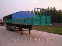 Sinotruk Tongyu trailer MT9362