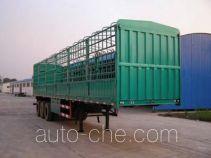 Sinotruk Tongyu stake trailer MT9380CLXY