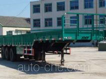 Shiyun dropside trailer MT9391