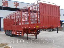 Shiyun stake trailer MT9403CCY