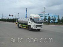 Mulika liquid food transport tank truck NTC5081GYSBJ