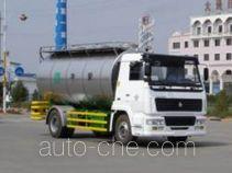 Mulika liquid food transport tank truck NTC5161GYSZZ